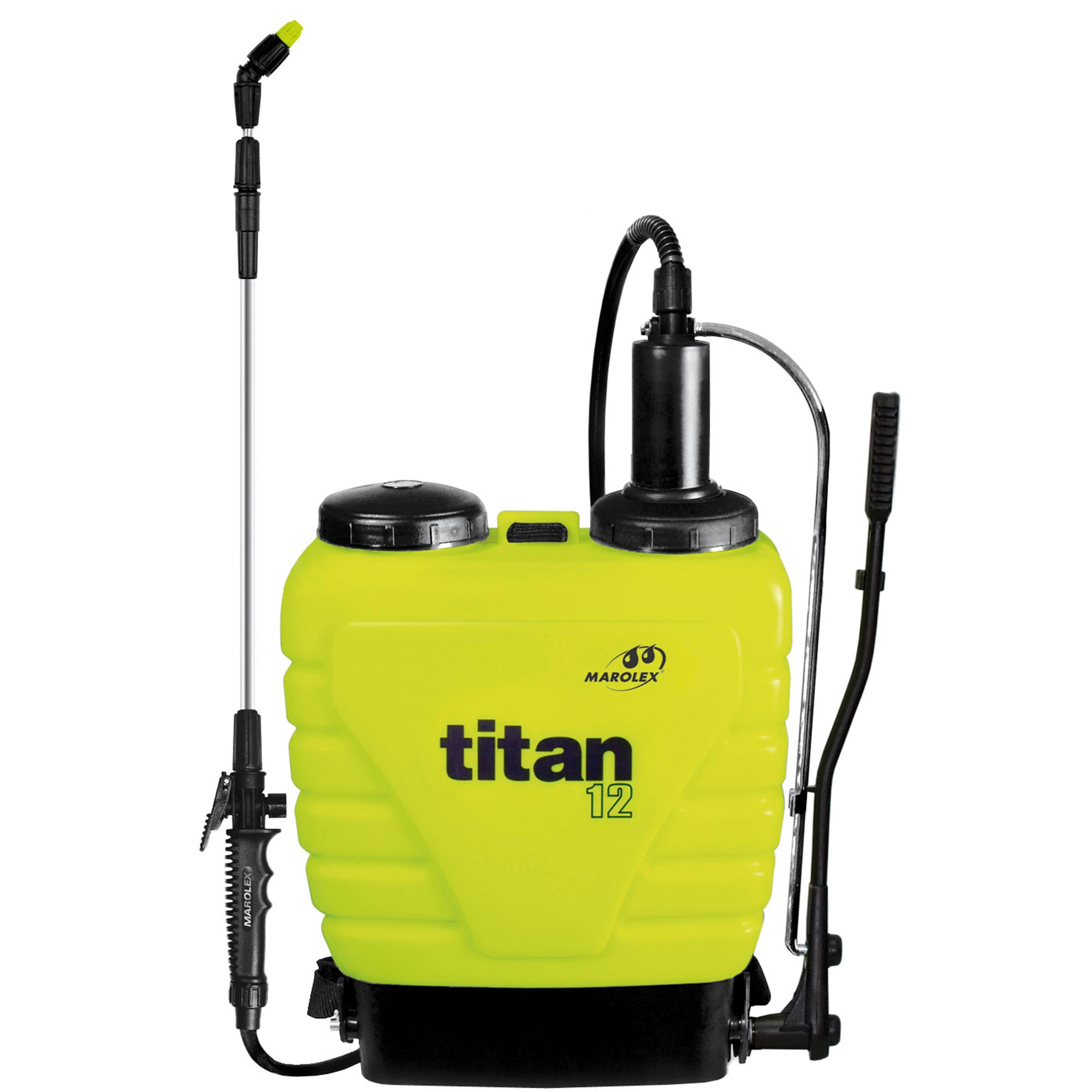 Marolex Sprayer Titan, Dichtung Viton Sprayer Titan 12 L. Viton