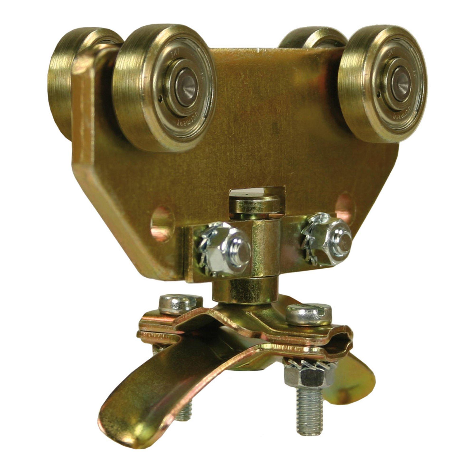 Helm Schlauchwagen 8-15mm Profil:30mm