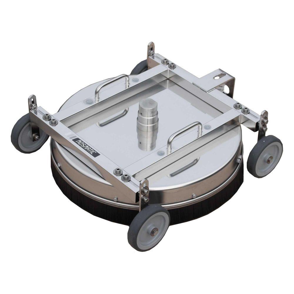 Mosmatic Dachreiniger DR-520, max. 120°C, ohne Düsen