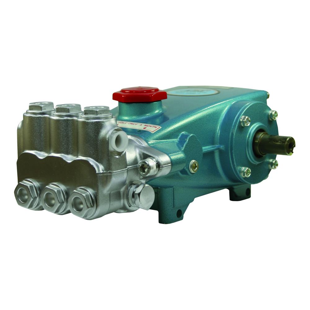 Cat Pumps CAT Pumpe 283, max. 70 bar, max. 11 L/min CAT Pumpe 283-11-70