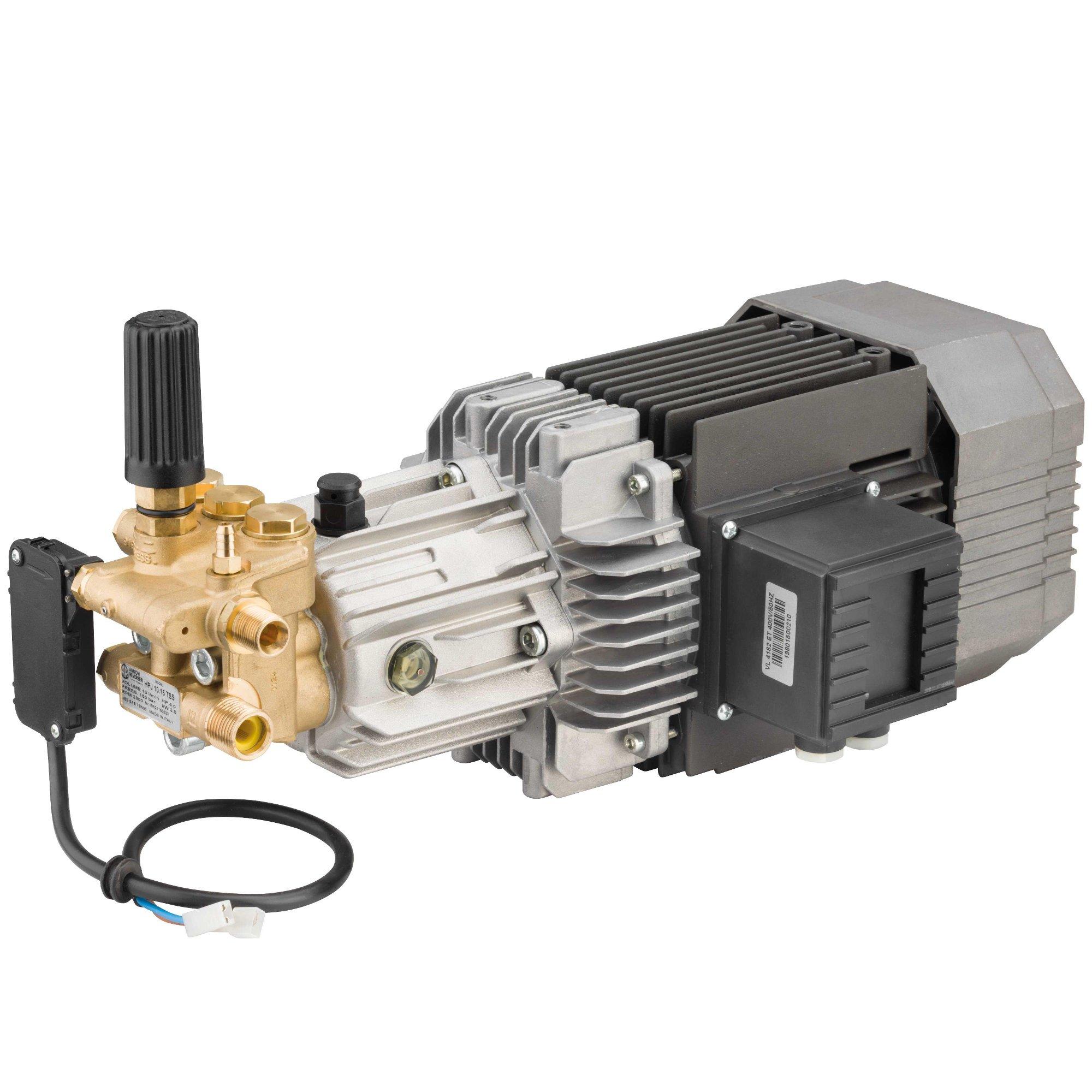 Annovi Reverberi Motorpumpe HPJ 11.11 11L 110B 2800 UPM Motorpumpe HPJ11.11 11L 110B 2800 UPM