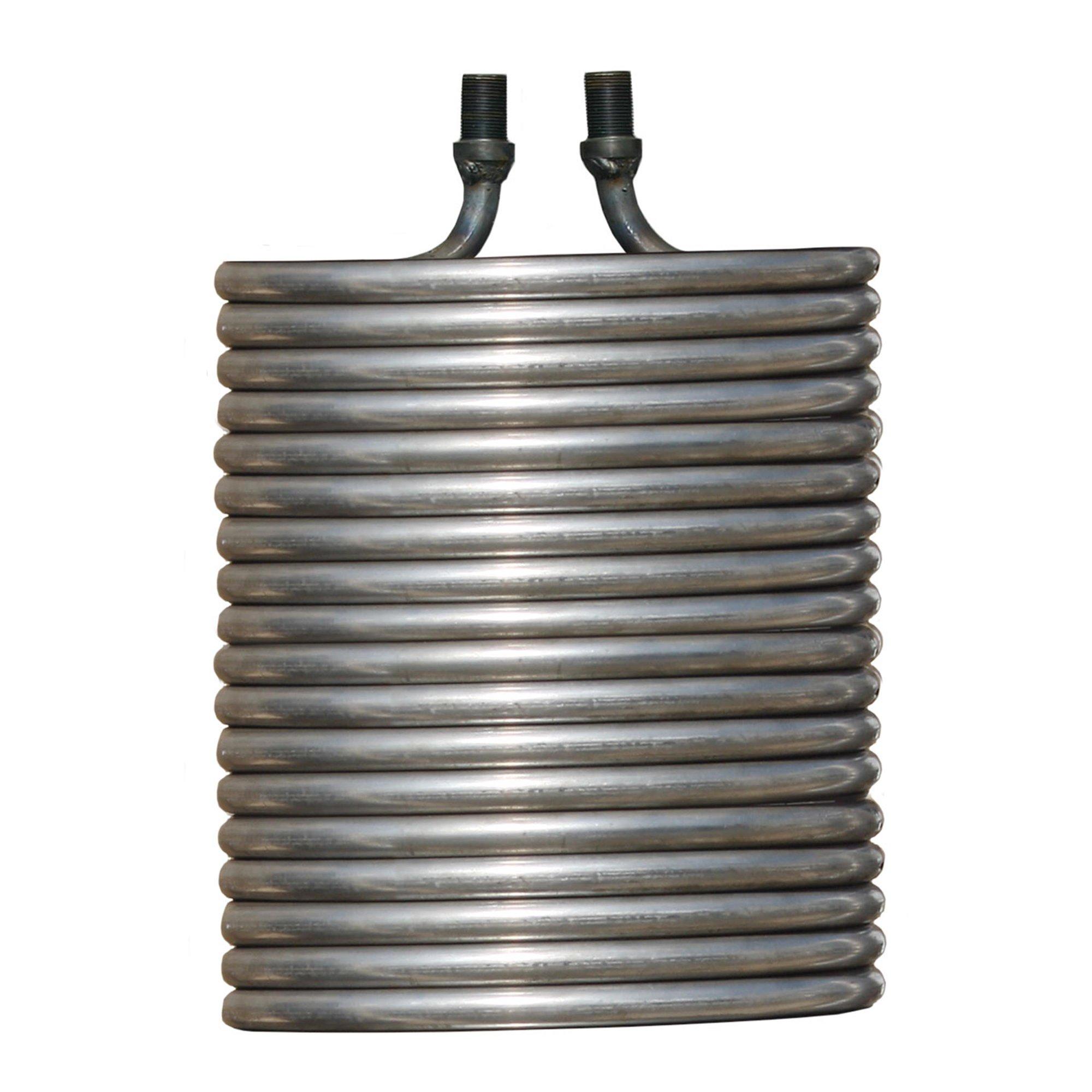 R+M de Wit Heizschlange für Kärcher Heizschlange geeignet f. HDS