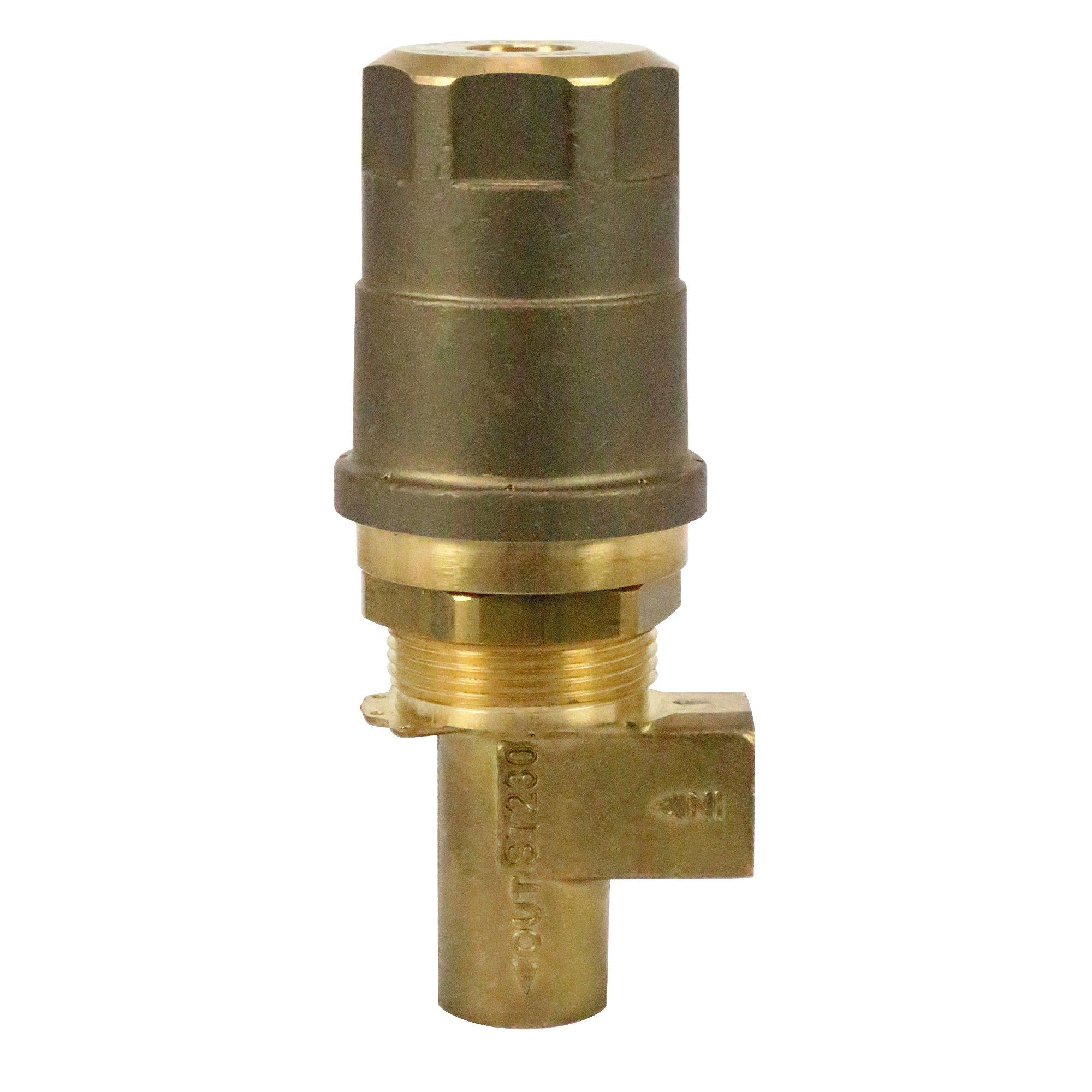 Suttner Sicherheitsventil ST-230, max. 250 bar, max. 30 L/min, max. 95°C Druckbegrenzungsventil ST-230 250 bar G1/4