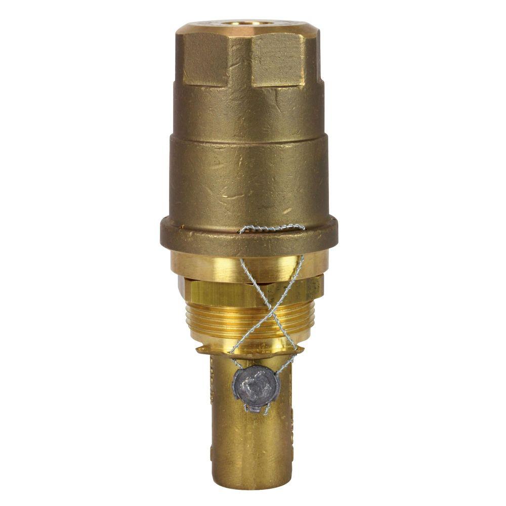 Sicherheitsventil ST-230, max. 250 bar, max. 30 L/min, max. 95°C – Bild 2