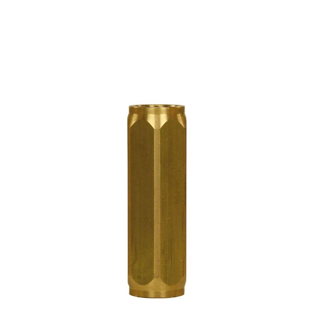 Rückschlagventil ST 264, max. 150 bar, max. 90°C, Messing