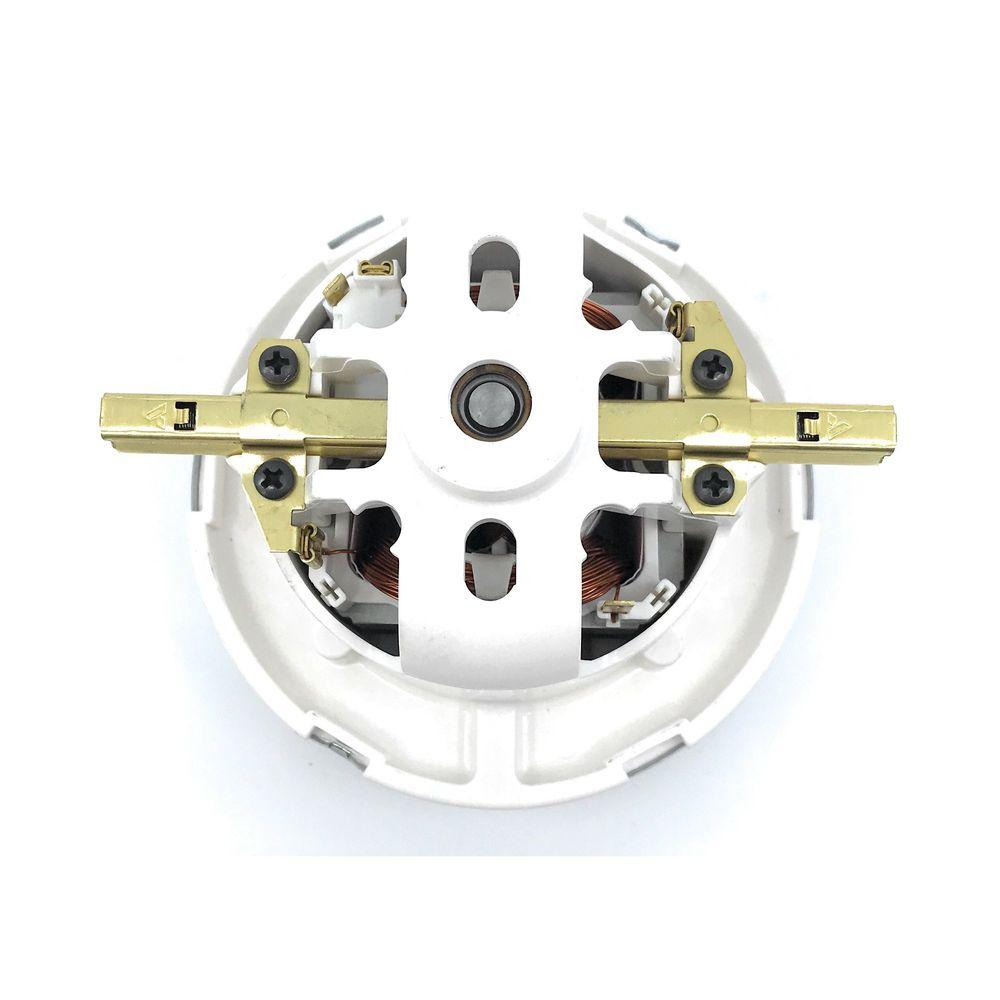 Ametek Saugerturbine 1000 W, Typ 063200074, 1-stufig, H=122mm, D=132mm, TH=45mm, 230V/50Hz – Bild 3