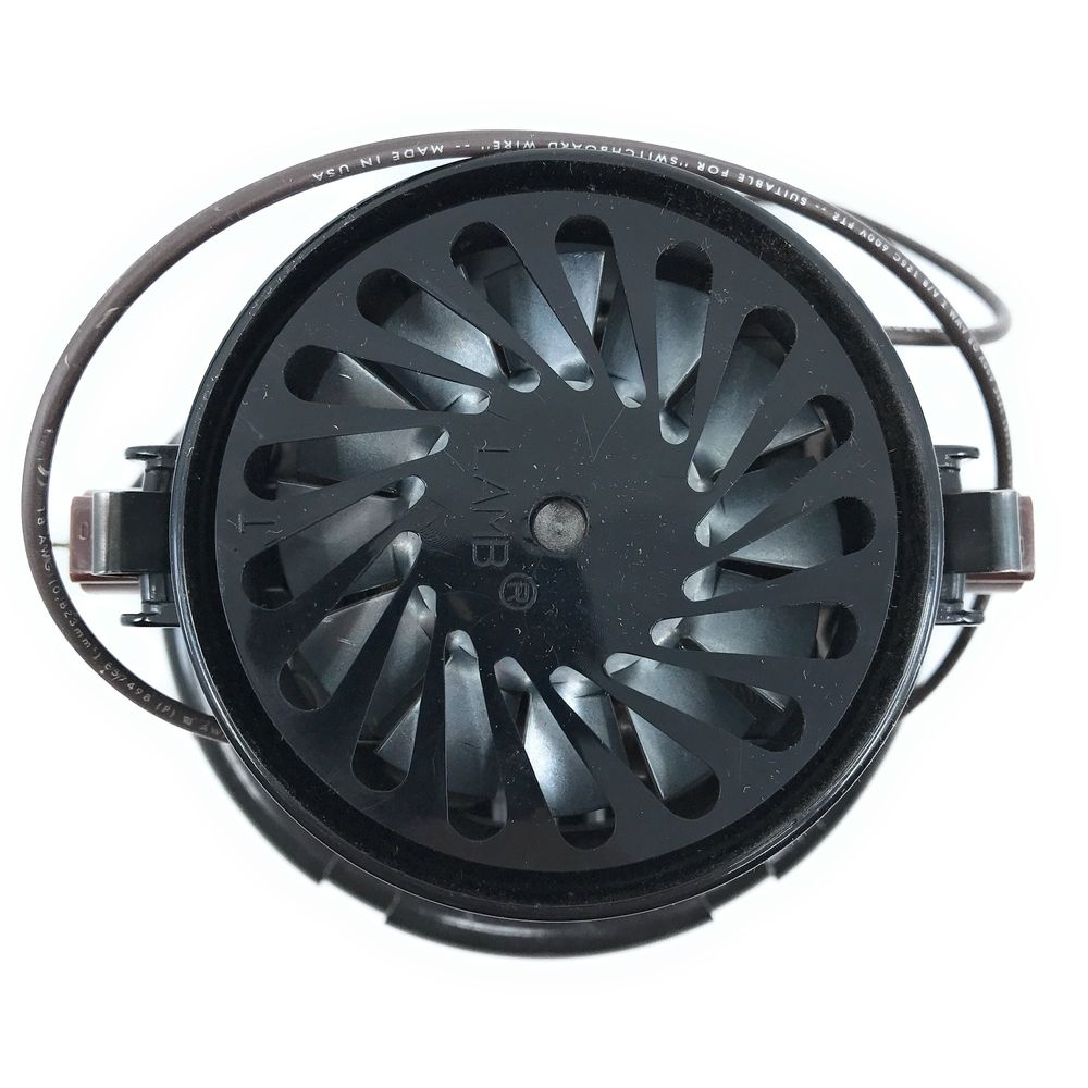 Lamb Electric Saugerturbine 1100 W, Typ 116 110-01, 2-stufig, H=170mm, D=145mm, TH=69mm, 230V/50Hz – Bild 3