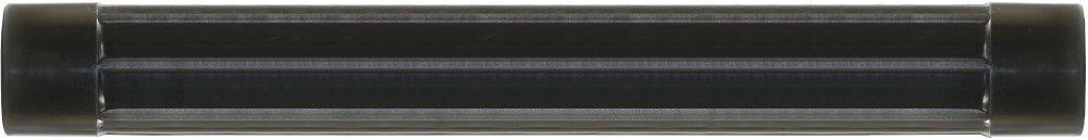 Muffe Schlauch D=38mm auf Zubehör D=45mm, drehbar