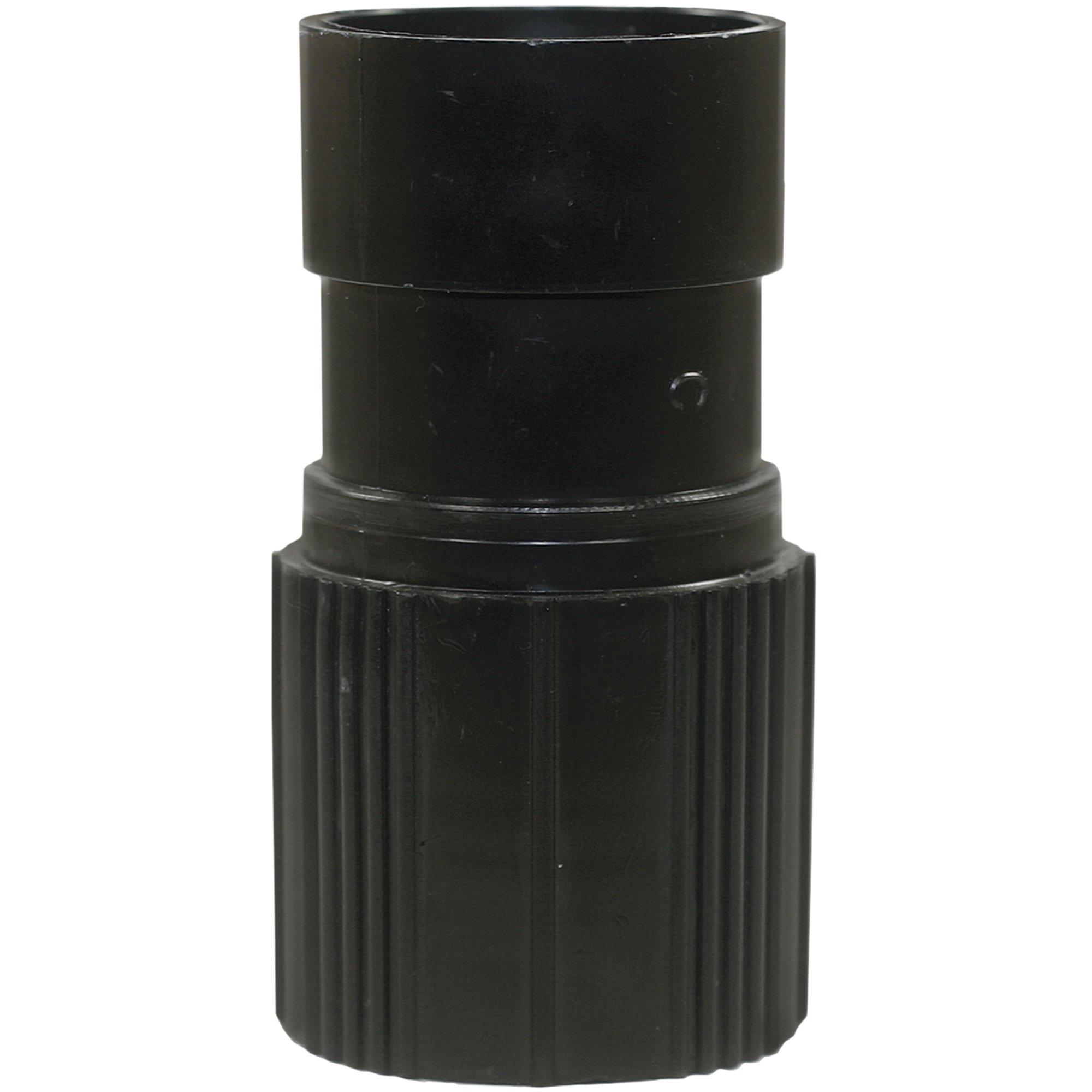R+M de Wit Muffe Kessel D=49mm auf Schlauch D=38mm, GHIBLI Muffe Kessel-49 Schlauch-38-GHIBLI |