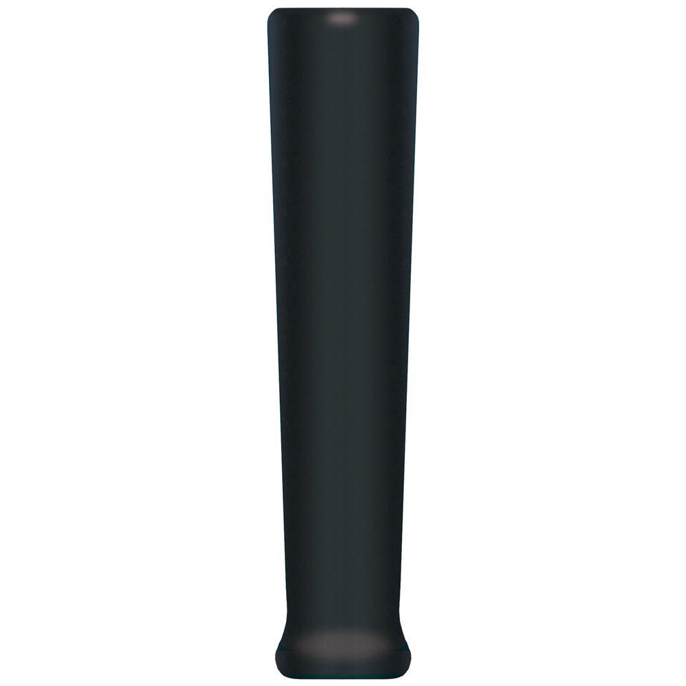 Knickschutz NW 10 Schwarz Gummi