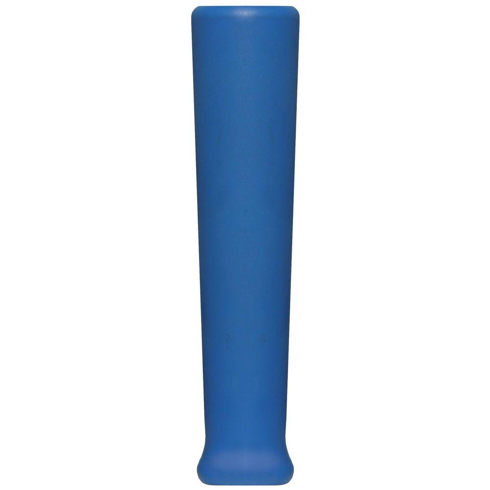 Knickschutz NW 08 blau Gummi