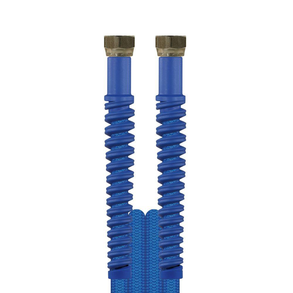 """CARWASH COMFORT, blau, DN06, 3/8"""" IG, max. 60°C, max. 200 bar"""