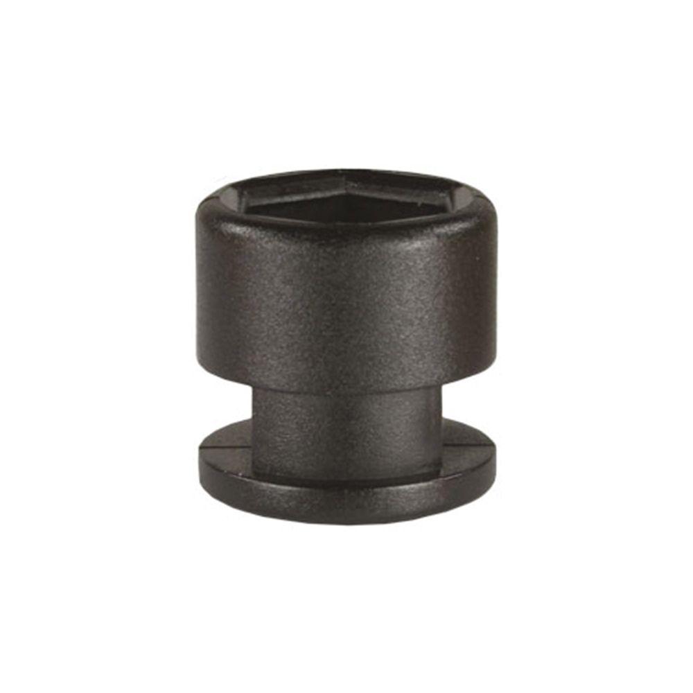 Düsenschutz für Düsen 1/8 Zoll AG, SW13, Kunststoff