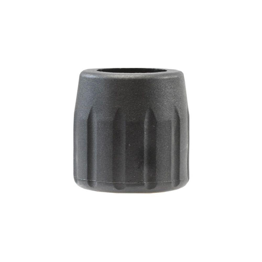 Düsenmutter mit Schutz, M18x1,5 IG