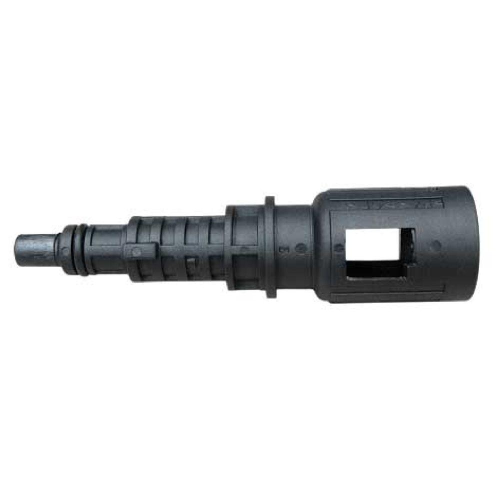 Adapter KEW Hobby Kupplung auf Bajonett Lavor, Annovi und Alto, Kunststoff – Bild 2