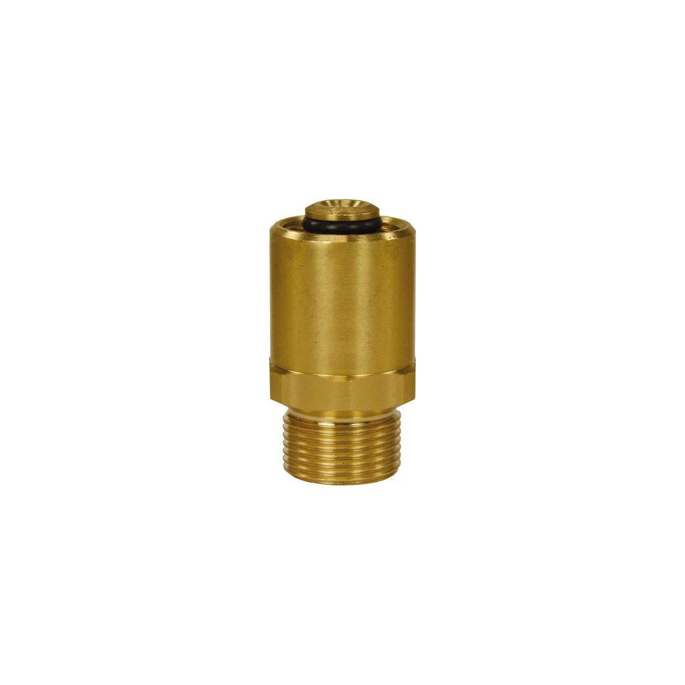 Gegennippel M22x1.5 IG auf M22x1.5 AG, für Servopress