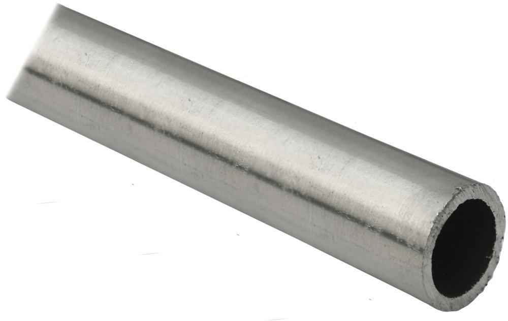 R+M de Wit Edelstahlrohr 22x2 1.4301 Edelstahlrohr 22x2   1.4301 | Handelslängen 5-7 Meter