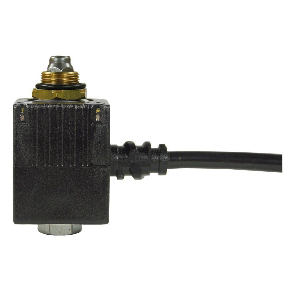 Magnetventil  24V komplett für SP Pumpen