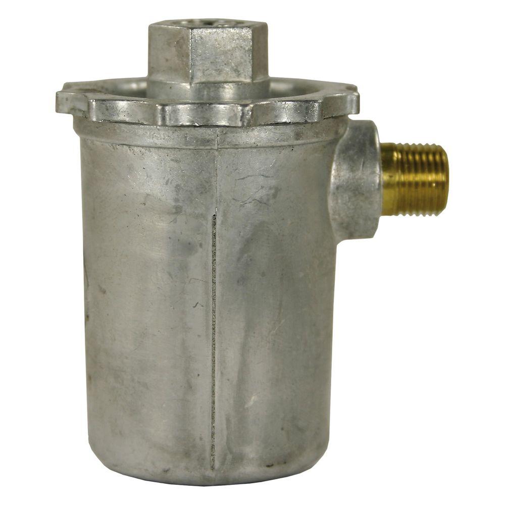 Filtergehäuse SP mit Einsatz