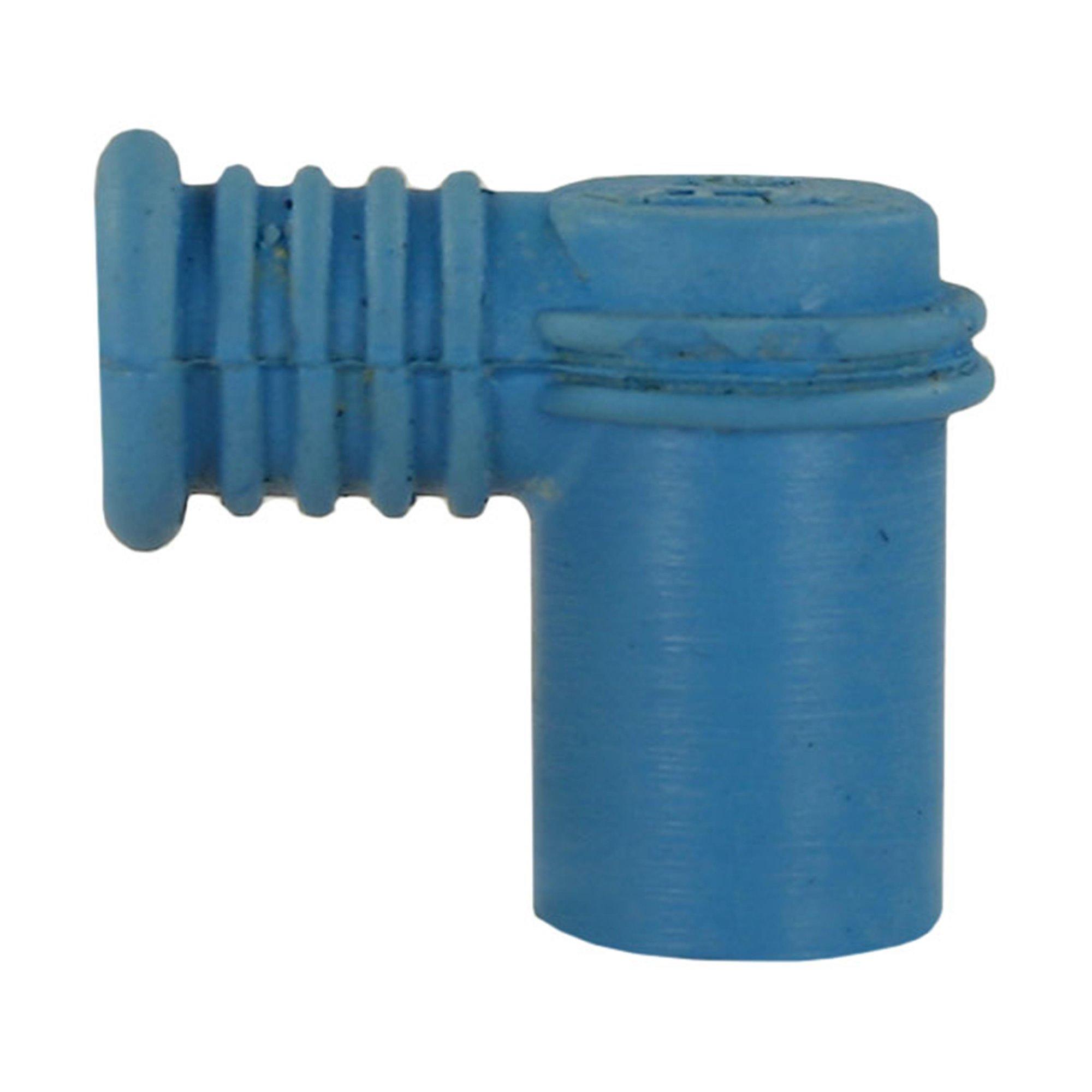 R+M de Wit Zündkabelstecker Blau Winkel Zündkabelstecker Blau Winkel |