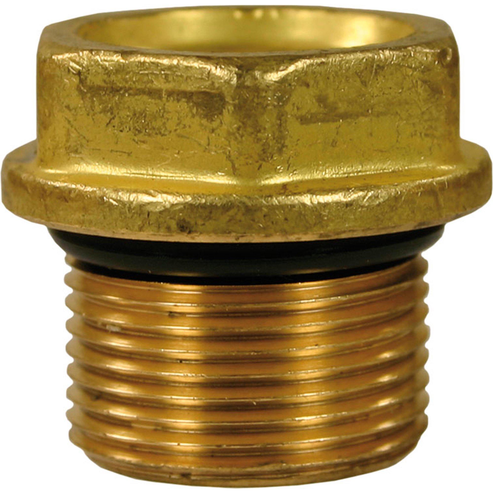 Interpump Ventilstopfen M32 x 1,5 x 17,5 Ventilstopfen M32x1,5x17,5