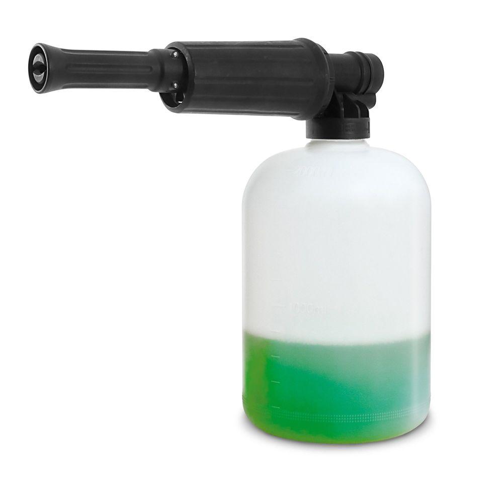 easyfoamer Schaumlanze ST-73.2, 1/4 Zoll Innengewinde, D=1.5, 2 Liter, max. 300 bar, max. 80°C, ohne Pad – Bild 2