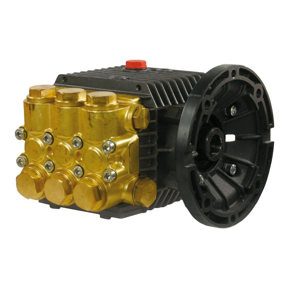 Interpump Pumpe WW 94 13L 90B 2800 UPM Vers. B | Pumpe WW 94  13L  90B 2800 UPM Vers. B