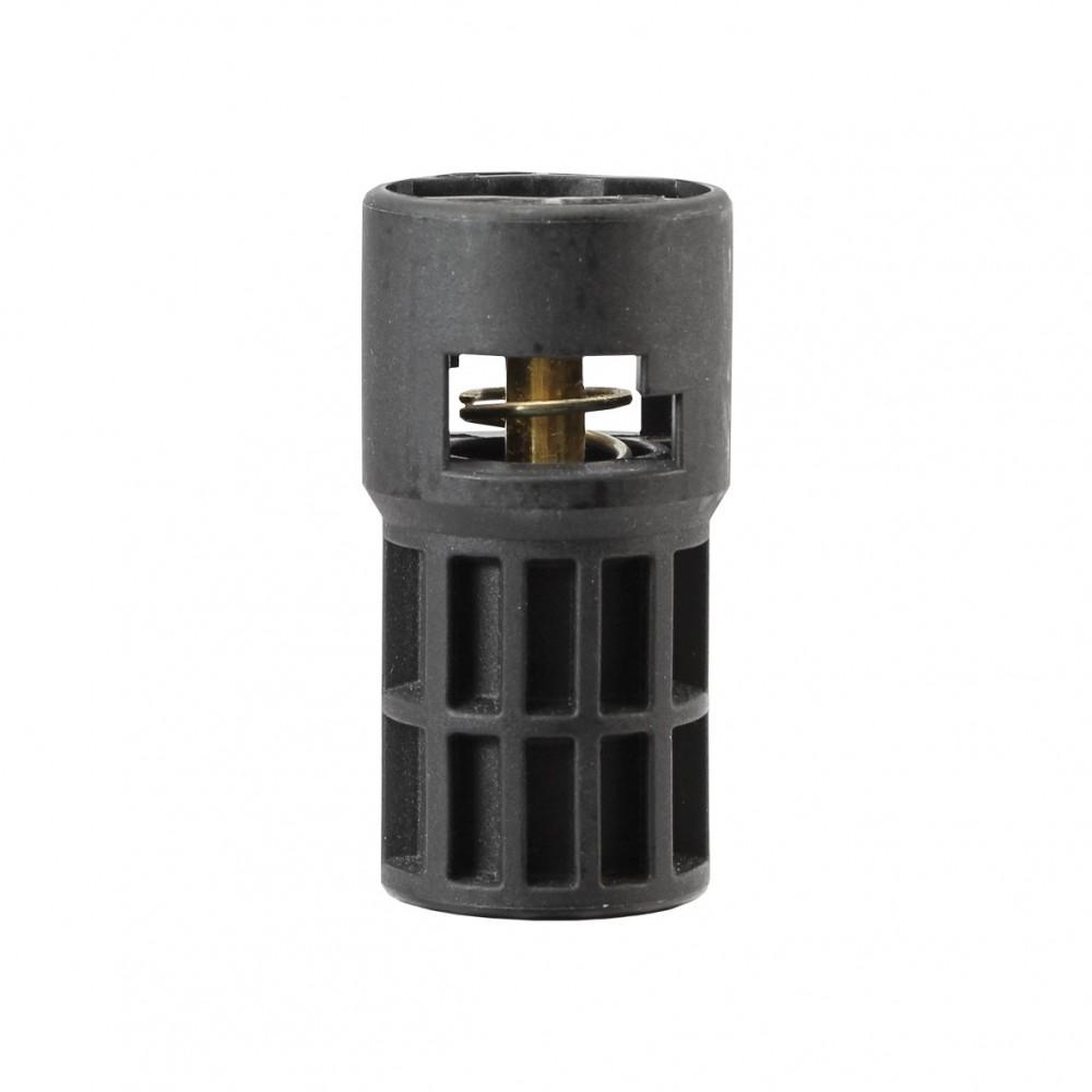 Set: Adapter B von Kärcher Bajonett K - M22 Aussengewinde für Kränzle u.a  – Bild 1
