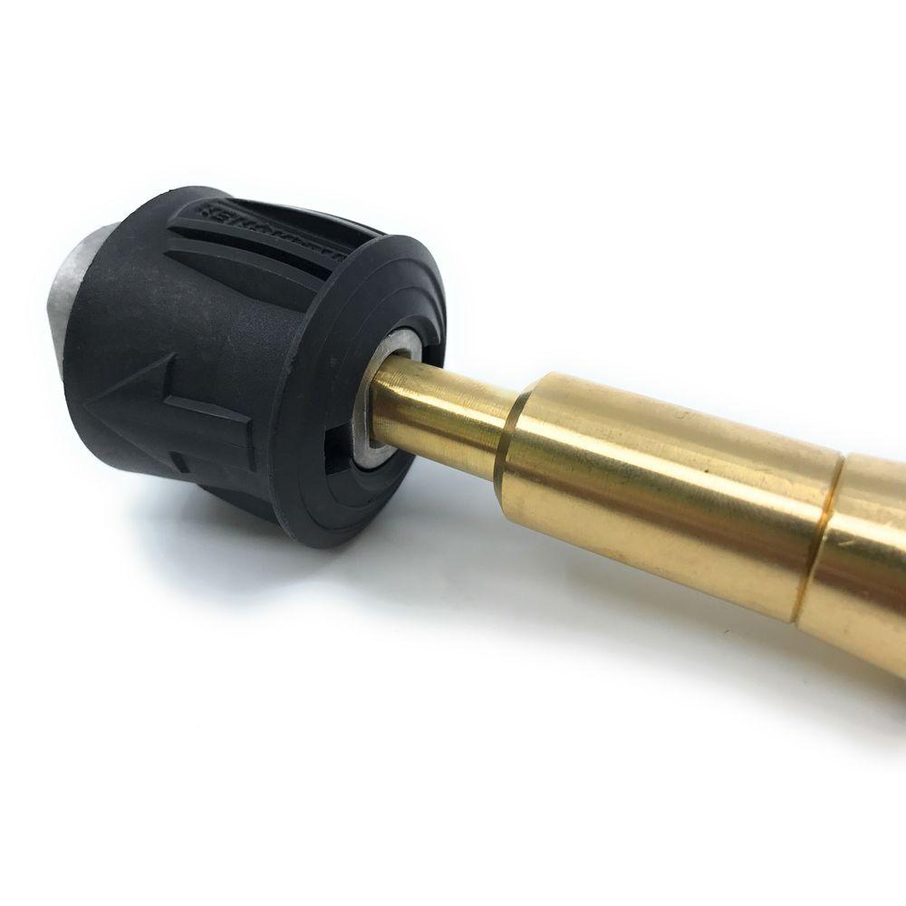 Schnellkupplung Kärcher QuickConnect auf M22 x 1.5mm – Bild 9
