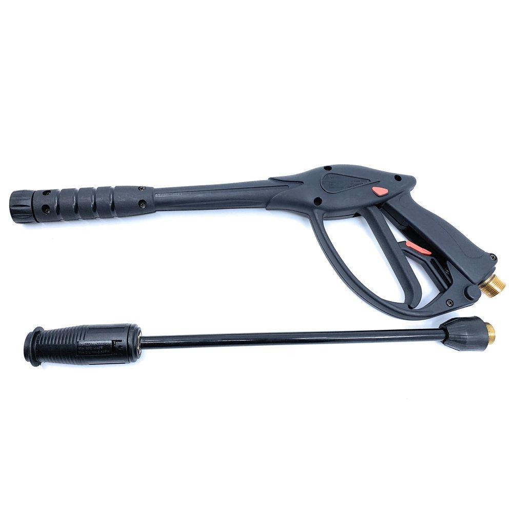 210bar Hochdruckschlauch 8m für Kärcher Hobbypistolen