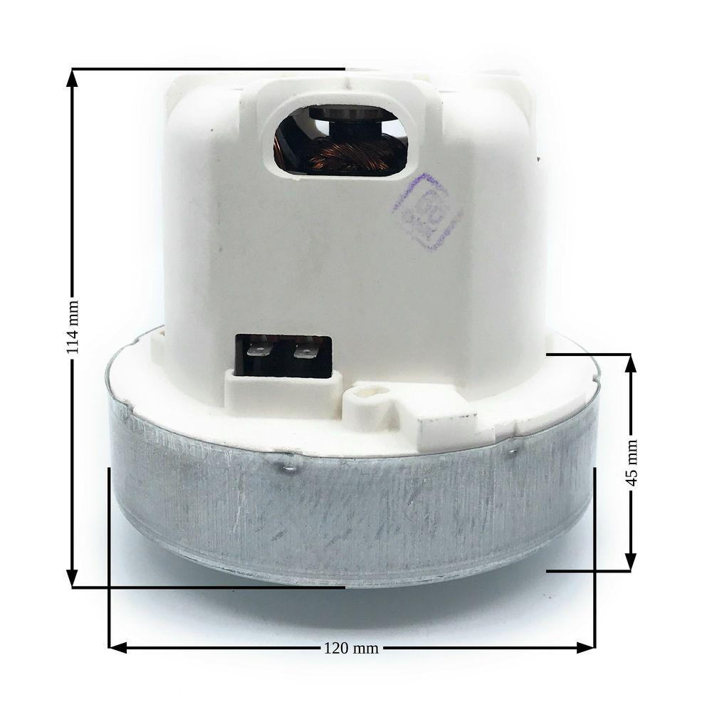 Domelturbine 463.3.406-51 für Samsung – Bild 2